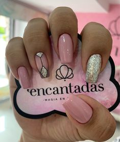 J Nails, Nail Manicure, Pink Nails, Classy Nails, Fancy Nails, Trendy Nails, Square Acrylic Nails, Cute Acrylic Nails, Turquoise Nail Art