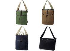 Porter – Coppi Cotton Bag Collection