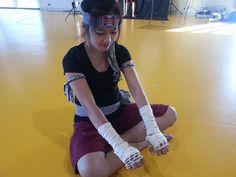 Bokator: Cambodian martial arts – Andries Viljoen – Medium