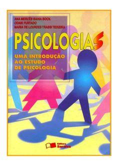 Psicologias   uma introduo ao estudo da psicologia (pdf)(rev)[1]