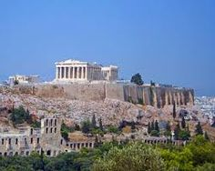 ATHENS, GREECE! went here in 2007 kinda crowded but plenty to do with all the historical landmarks!!!