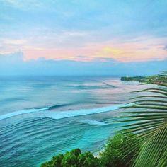 Bali, Indonesia via @kuuleiakina