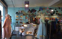 De beste vintage shops in België - Het Nieuwsblad: http://www.nieuwsblad.be/cnt/dmf20160415_02239107