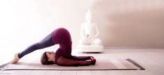 Halasana  #yoga #ashtangayoga #halasana #closingpostures #practice #modena #myshala  @pupigiulia - the eyes