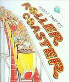 [Marla/ Frazee Marla Frazee (ILT)] -- Twelve people set aside their fears and ride a roller coaster, including one who has never done so before. Marla Frazee, Roller Coaster, Fiction Books, Coasters, Digital, Collection, Coaster, Roller Coasters