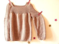 ·|· want a pattern for something like this to knit in linen