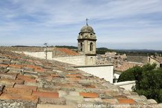 Sommières in Southern France: Travel and Heritage