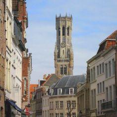 Church of our Lady Brugge, Blegium