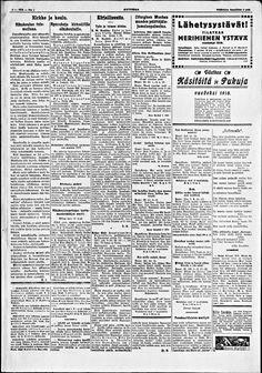 04.01.1918 Kotimaa no 1 - Sanomalehdet - Digitoidut aineistot - Kansalliskirjasto
