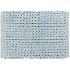 Ultra Spa by Park B. Smith™ Chenille Knit Bath Rug Collection  found at @JCPenney