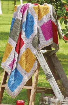 ISSUU - Simply crochet issue 36 2015 by Camelia July