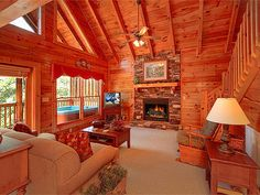Vacation rentals by owner Tennessee at http://www.encompasstravels.com
