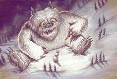 Il mitico Yeti è in realtà un orso? Secondo i ricercatori inglesi sì http://tuttacronaca.wordpress.com/2013/10/17/lo-yeti-non-esiste-unincredibile-scoperta-scientifica-potrebbe-rivelare-il-contrario/