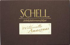 Schell Wildcriollo Amazonas