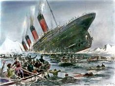 Titanic Facts And History | For a century the sinking of the Titanic has attracted intense ...