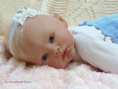 "Sweet reborn baby ""Rainer"" by Romie Strydom ~ L.E. sculpt ~ Braveheartunicorn"