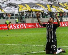 Nouveau Maillots de foot Atlético Mineiro Pas Cher 2017
