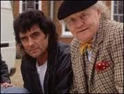 Lovejoy is a British TV comedy-drama series based on the picaresque novels by John Grant under the pen name Jonathan Gash. The show, which ran to 71 episodes over six series, was originally shown on the BBC between 10 January 1986 and 4 December, 1994 although there was a five-year gap between the first and second series. It was adapted for television by Ian La Frenais.