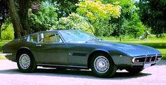 Maserati Ghibili - 1966