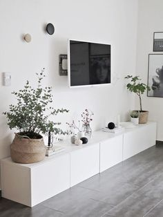 Cool 48 Beautiful Black and White Interior Design Living Room Decor Ideas. - Cool 48 Beautiful Black and White Interior Design Living Room Decor Ideas. More … – and white interior designLiving room decorIdeas Home Living Room, Interior Design Living Room, Living Room Designs, Design Room, Interior Design Curtains, Tv Wall Design, Interior Livingroom, Screen Design, Small Living Rooms