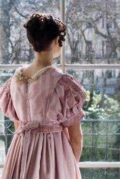 Julia Quinn - Um Perfeito Cavalheiro // Regency-Women (1811-1820)   Richard Jenkins Photography