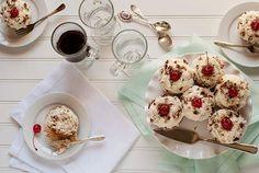 Gluten Free Italian Cream Cupcakes Recipe