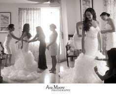Kiara & Jon – Wild Dunes Resort – Charleston Wedding Photographer » Ava Moore Photography