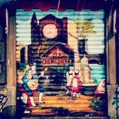 Once Upon a Time #mistreetartour #milano #portavenezia #milano2015 #milanocity #milanodavedere #milanodaclick #milanosiamonoi #milanosegreta #milanomonamour #street #streetart #streetpaint #streetartlovers #streetarteverywhere #streetigers #streetartitalia #streetartitaly #streetartmilano #graffiti #instagraffiti #instagraff #graffitiigers #murales #urbanart #stencilart by mistreetartour