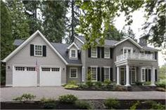 CLASSIC DUNTHORPE COLONIAL | LUXURY HOMES