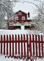 Finland, Scandinavian, Coast, Cabin, House Styles, Travel, Outdoor, Outdoors, Viajes