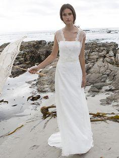 Rembo Styling Brautkleider 2015 | miss solution Bildergalerie - Maya (Les Adorées) by REMBO STYLING