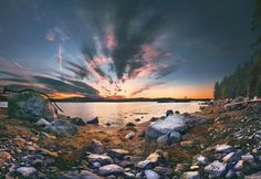 Christopher O'Donnell - Coastal Maine Landscape Photographer