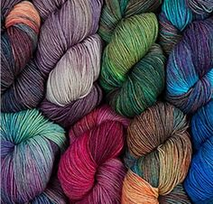 KnitPicks Hawthorne Sock Yarn