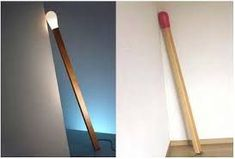 Image result for sculptural floor lamps