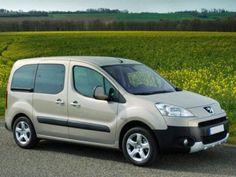 Отзывы о Peugeot Partner (Пежо Партнер)
