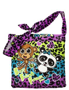 Best Friends Towel With Tote   Swim Totes & Towels   Bags & Totes   Shop Justice