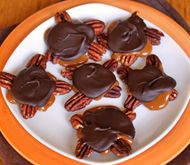 How to Make Tantalizing Turtle Candy