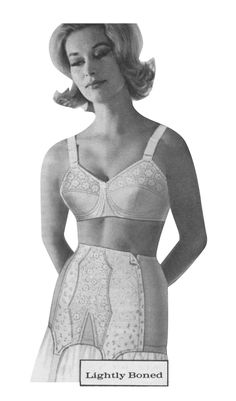 0fa5056e4b 244 Best Vintage Girdle images in 2019