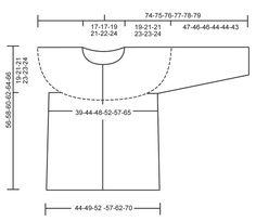 """Chantal - Horgolt DROPS kardigán""""Karisma"""" fonalból. Méret: S - XXXL. - Free pattern by DROPS Design"""