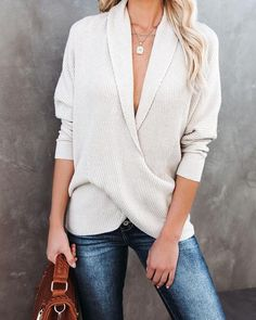 Tops – Page 20 – VICI Dress Bar, Chic Outfits, Summer Dresses, Clothes For Women, Knitting, My Style, Long Sleeve, Sweaters, Fashion Trends