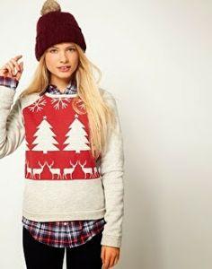 mountain woman flannel.
