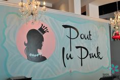 Pout in Pink :: Shop Small. Support Moms. | Houston Moms Blog