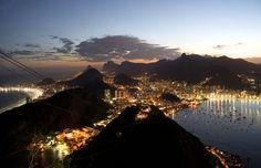 Saiba quais são os destinos brasileiros mais buscados... 1º LUGAR: Rio de Janeiro (foto: Mark Goble/Flickr-Creative Commons)