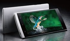"Oppo Find 5 with 5"" 1080p screen and S4 Pro SoC.  This is likely my next phone."