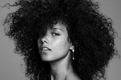 Imagem: Alicia Keys anuncia novo disco