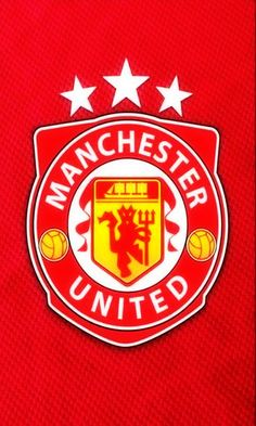 Wow! This is awesome! A vintage looking Manchester United wallpaper picture I have!
