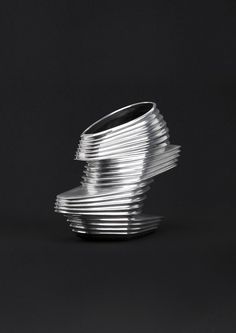 Nova Shoe By Zaha Hadid For United Nude Wow! A definite want! I could see myself walking around on these.