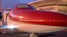 HondaJet News
