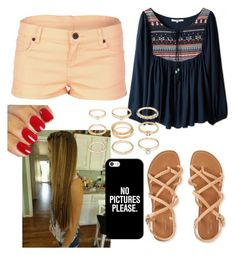"""Mall outfit"" by priscillameemo ❤ liked on Polyvore"
