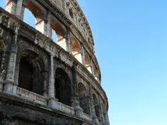 Roma - Colosseo ☺